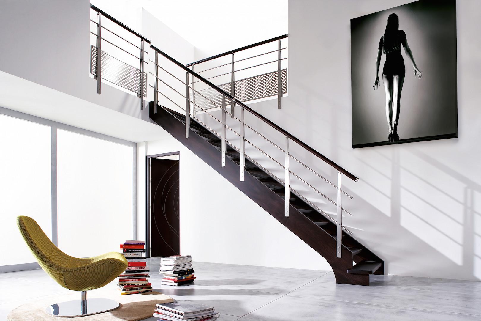 paris g12 escaliers plasse. Black Bedroom Furniture Sets. Home Design Ideas